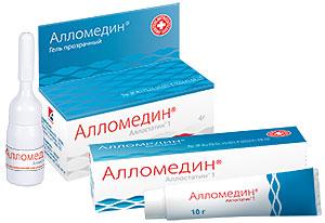 Алломедин®