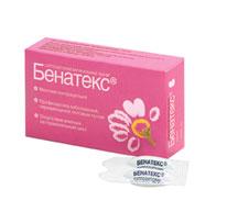 Бенатекс®