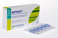 Бетиол®