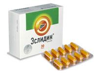 Эслидин®
