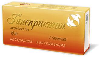 Гинепристон®