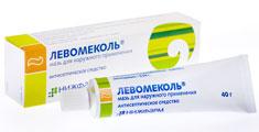 Левомеколь®