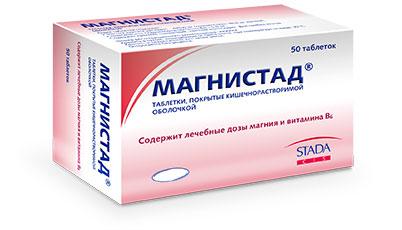 Магнистад®