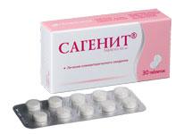 Сагенит®